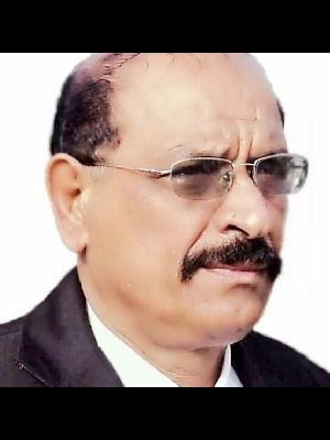أحمد صالح الدغاري