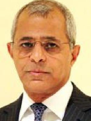 مصطفى أحمد النعمان