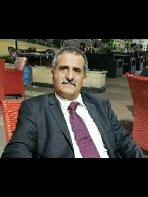 أحمد محمد القردعي