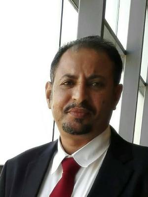 عبدالله المفلحي