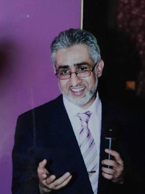 د.محمد الدبعي