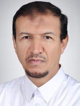 احمد عبد الله مثنى