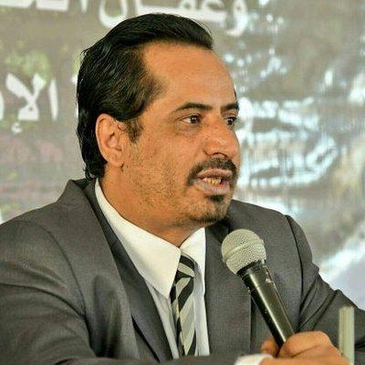 حسين المشدلي